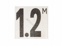 Metric 1.2m Ab Fp Depth Marker