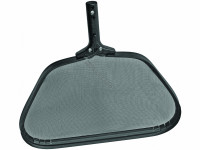 "PoolStyle Pro Series 17"" Black Knight Leaf Skimmer, PSBKSKM (PSL-40-1700)"