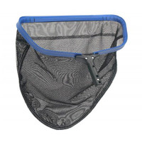 Purity Pool 18 x 18 in. Aluminum Alloy Frame Ultra-Lite Leaf Rake Mesh Net ULRB (PTY-40-2060)