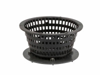 Low Profile Basket Assembly
