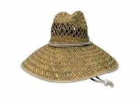 Lifeguard Hat W/ Elastic Band