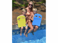 Aquacoach Foam Kickboard