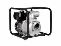 208cc Gas Power Aluminum Pump