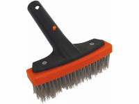 Ss Bristle Algae Brush - PSL-40-0640