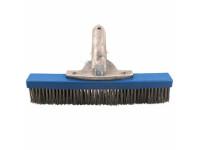 Bristle Str Alum Algae Brush