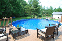 Radiant Metric Series Swimming Pools