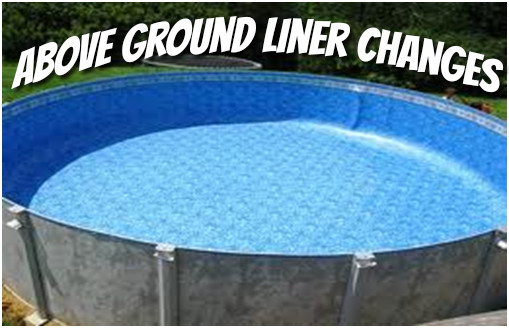 esther williams above ground pool installation manual