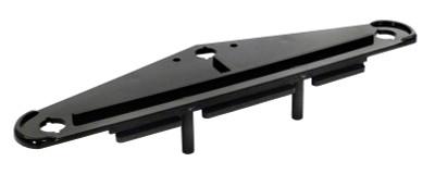 AquaProducts SIDEPLATE  BLACK; Part Number: AP3400BK SIDEPLATE  BLACK AP3400BK