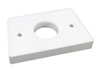 AquaProducts SPACE BRACKET W/HARDWARE; Part Number: AP8299 SPACE BRACKET W/HARDWARE AP8299
