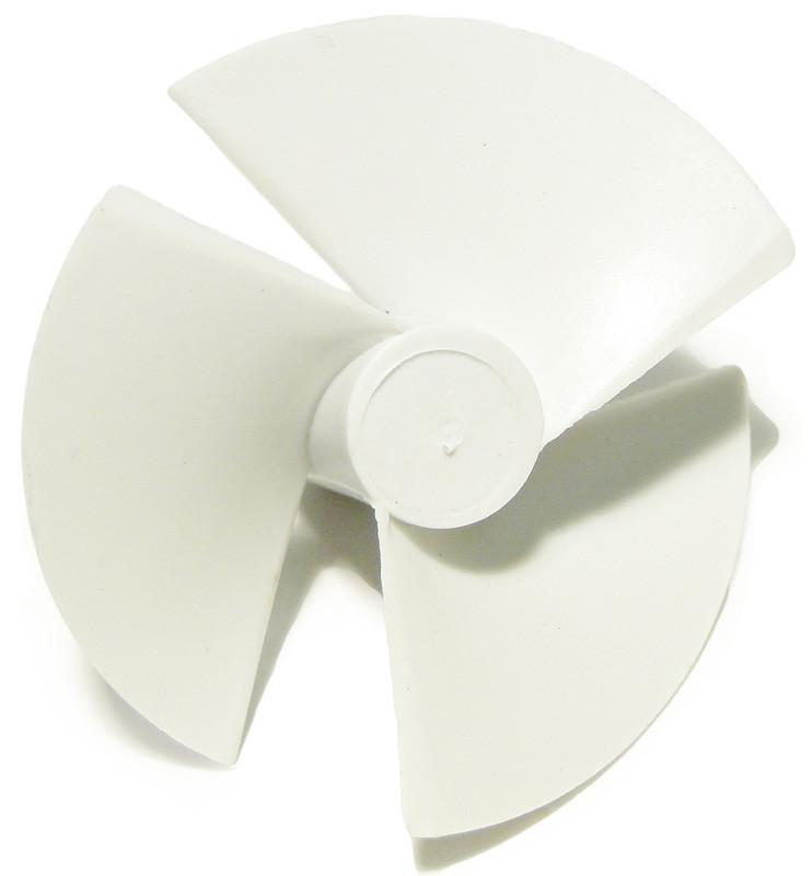 AquaProducts PLASTIC PROPELLER; Part Number: AP4400 PLASTIC PROPELLER AP4400