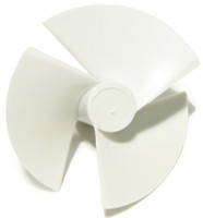 AquaProducts PLASTIC PROPELLER; Part Number: AP4400 PLASTIC PROPELLER AP4400
