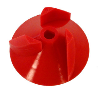 AquaProducts IMPELLER; Part Number: AP6027 IMPELLER AP6027