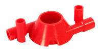 AquaProducts IMPELLER HOUSING; Part Number: AP6028 IMPELLER HOUSING AP6028