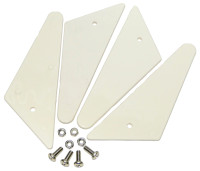 AquaProducts ANTI-ROLL BRACKETS ASSEMB; Part Number: APSP2300 ANTI-ROLL BRACKETS ASSEMB APSP2300