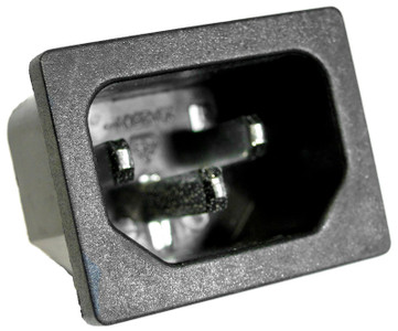 AquaProducts SOCKET ASSY - 3PIN  MALE; Part Number: AP7108 SOCKET ASSY - 3PIN  MALE AP7108