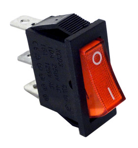 AquaProducts LIGHTED SWITCH; Part Number: AP7208 LIGHTED SWITCH AP7208