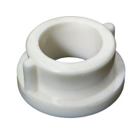 AquaProducts BUSHING WHITE PLASTIC; Part Number: AP2600 BUSHING WHITE PLASTIC AP2600