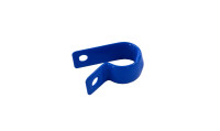 AquaProducts P-CLIP (BLUE  COATED STEEL); Part Number: AP2109 P-CLIP (BLUE  COATED STEEL) AP2109