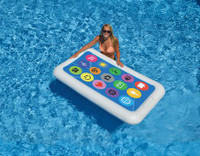 Swimline 90636 Phone Float with Free Shipping!