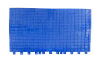 Maytronics DOLPHIN PVC BRUSH DIAG BLUE ; Part Number: DL6101603 DOLPHIN PVC BRUSH DIAG BLUE  DL6101603