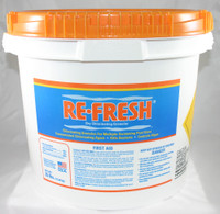 Re-Fresh Dry Chlorinating Granular 25lb Bucket