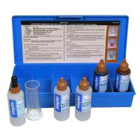 Taylor Drop Test QAC 1.25 ppm Parts (K-9065)