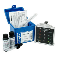 Taylor LONG RANGE PH TEST KIT; Part Number: TTK12851 LONG RANGE PH TEST KIT TTK12851