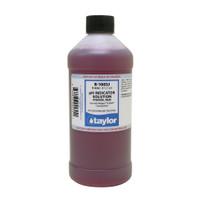 Taylor Phenol Red - 32 Oz. Bottle (R-1003J-F)
