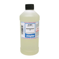 Taylor Copper Reagent #1 (16oz.) (R-0860-E)