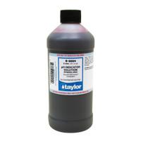 Taylor pH Indicator #4 - 16 Oz. Bottle (R-0004-E)
