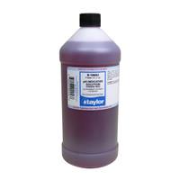 Taylor Phenol Red - 16 Oz. Bottle (R-1003J-E)