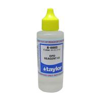 Taylor DPD #3 Reagent - 2 Oz. (60 mL) Dropper Bottle (R-0003-C)