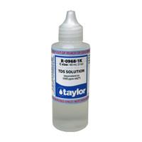 Taylor TDS Solution - 2 Oz. Dispenser Tip (R-0968-1K-C)