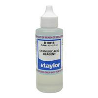 Taylor Cyanuric Acid #13 Reagent - 2 Oz. Dispenser Tip (R-0013-C)
