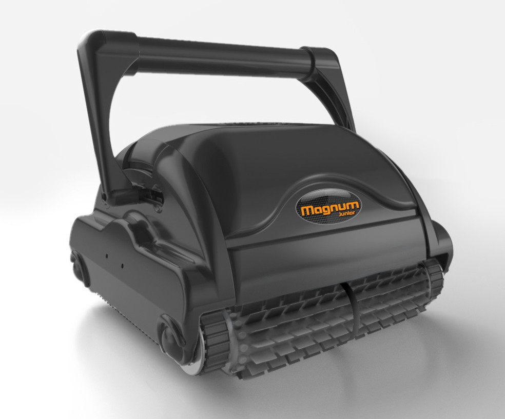 Magnum Junior Robotic Swimming Pool Cleaner