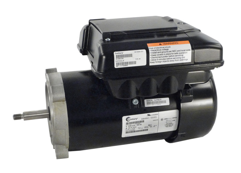 A.O. Smith - Pentair Pumps; 1/2 - 1.65 THP 208V 230V VGREEN; ECM16CU
