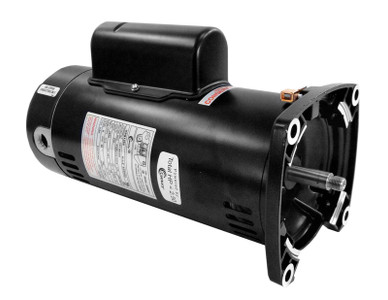 A.O. Smith - Pentair Pumps; 2.5HP SQUARE FLANGE MOTOR; USQ1252