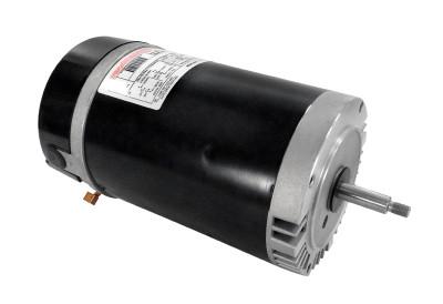 A.O. Smith - Pentair Pumps; 2HP NORTHSTAR REP. MOTOR; USN1202