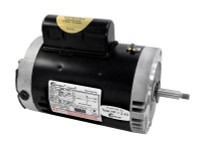 A.O. Smith - Pentair Pumps; 2 HP THRD. SHAFT MOTOR; B130