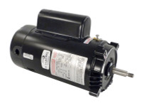 A.O. Smith - Pentair Pumps; 3/4 HP MOTOR 56J C-FACE; CT1072