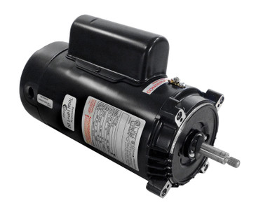 A.O. Smith - Pentair Pumps; 1 HP MOTOR C-FACE 56J; UCT1102