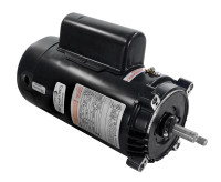 A.O. Smith - Pentair Pumps; 1 HP MOTOR C-FACE 56J; UCT1102