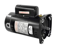 A.O. Smith - Pentair Pumps; 3/4 HP MOTOR 48Y SQ FACE; QC1072