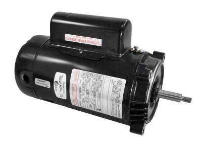 A.O. Smith - Pentair Pumps; 3/4 HP MOTOR C-FACE 56J; UCT1072