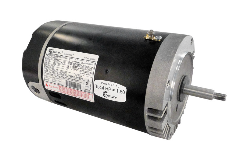 A.O. Smith - Pentair Pumps; 1 1/2HP 230/115V THREADED; B229SE