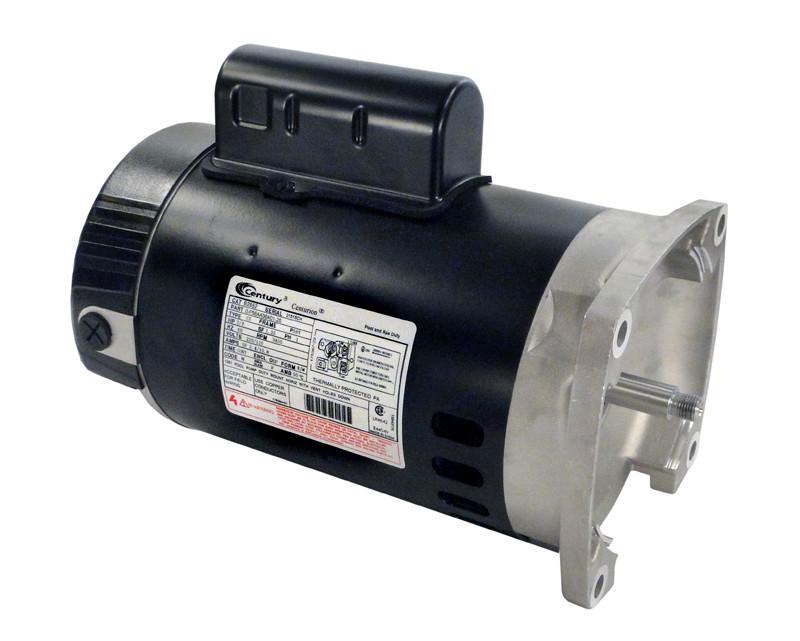 A.O. Smith - Pentair Pumps; 3/4HP SQ. FLANGE CENTURION; B2852