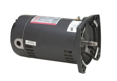 A.O. Smith - Pentair Pumps; .5 HP MOTOR  115V/230V; SQ1052