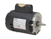 A.O. Smith - Pentair Pumps; 1/2 HP THREADED SHAFT MOTOR; B126