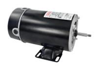 A.O. Smith - Pentair Pumps; 1.5 HP 115V 230V MOTOR 48Y FRAME; BN35V1