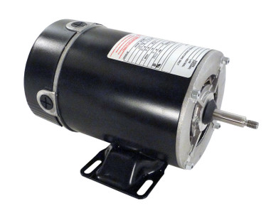 A.O. Smith - Pentair Pumps; MOTOR 48Y 115V .5 HP 1 SPEED; BN23V1